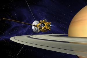 Τέλος εποχής – Το Cassini «αυτοκτόνησε» στον Κρόνο