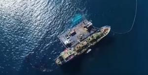 Το σήριαλ συνεχίζεται! Συλλήψεις πάνω από το ναυάγιο του ΑΓΙΑ ΖΩΝΗ ΙΙ