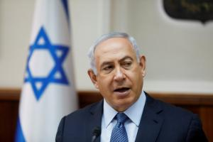 Νετανιάχου: Το Ισραήλ υποστηρίζει τη δημουργία κουρδικού κράτους