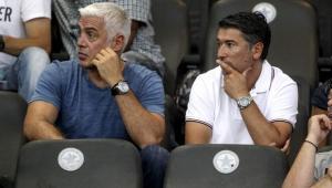 ΕΠΟ: Ανανέωσαν οι Τσάνας, Νικοπολίδης, Γκούμας και Γεωργόπουλος