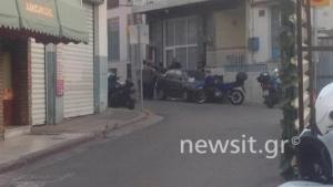Έγκλημα στη Νίκαια: Ο δράστης πήρε προθεσμία για να απολογηθεί