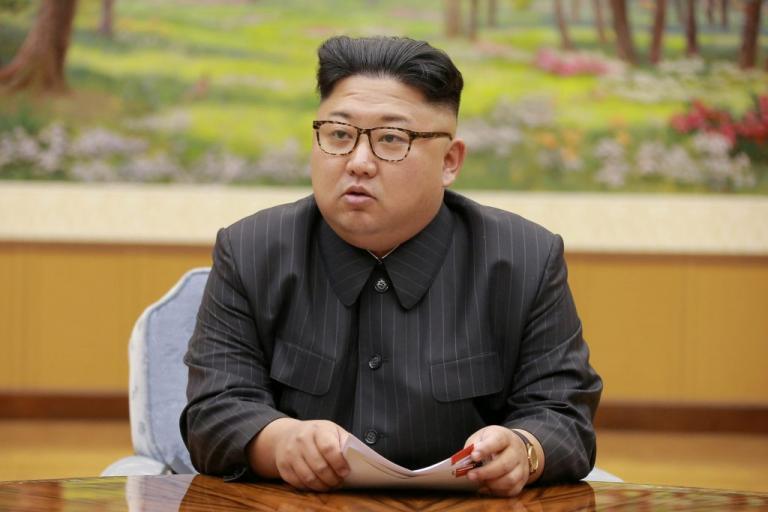 Κιμ Γιονγκ Ουν: Θα βυθίσω με πυρηνικά την Ιαπωνία και θα εξαλείψω τις ΗΠΑ σε στάχτες και σκοτάδι | Newsit.gr