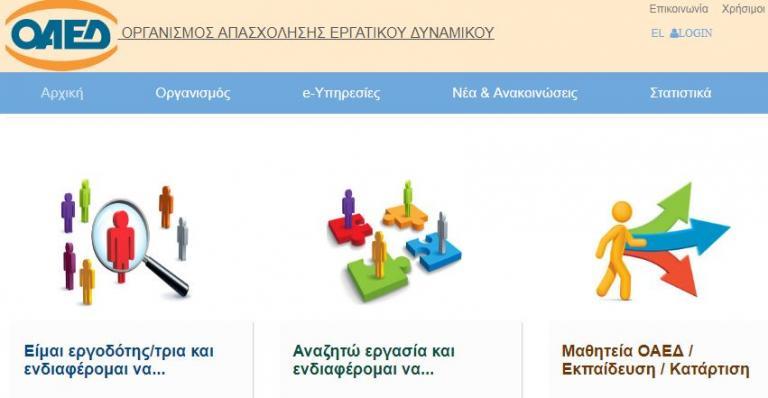 ΟΑΕΔ: Αναγγελία θέσεων Μαθητείας | Newsit.gr