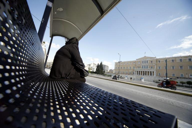 Στάση εργασίας σε λεωφορεία και τρόλεϊ την Πέμπτη   Newsit.gr