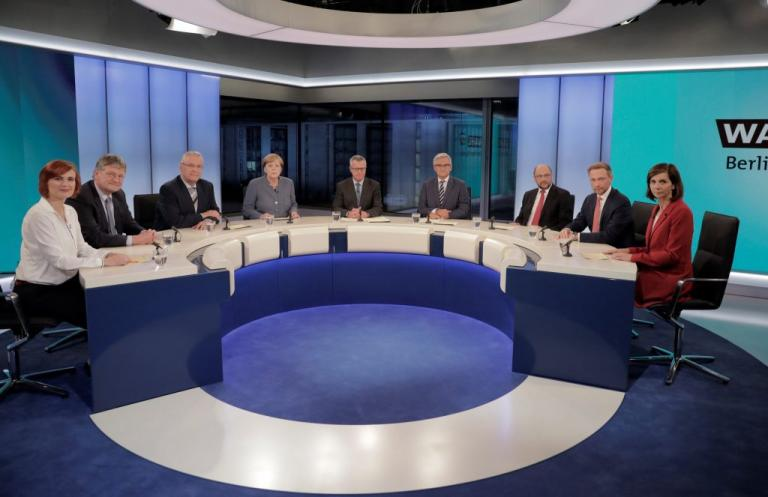 Γερμανικές εκλογές – Αποτελέσματα: Οι πιθανοί κυβερνητικοί συνασπισμοί και η πολιτική τους απέναντι στην Ελλάδα   Newsit.gr