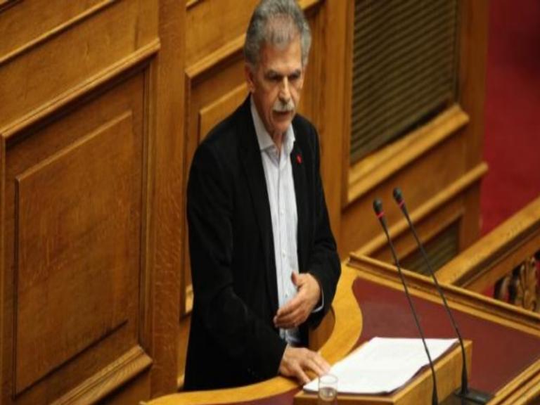 Ερώτηση στην Βουλή για το Ενοποιημένο Σύστημα Επικοινωνιών του υπουργείου Άμυνας | Newsit.gr