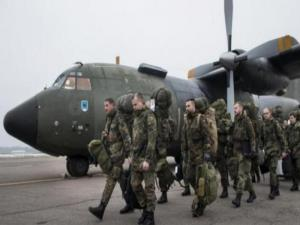Γερμανοί στρατιώτες στα σύνορα της Ρωσίας στέλνουν το «λάθος μήνυμα»!