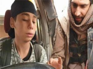 Σοκ! Παιδιά – βόμβες χρησιμοποιούν τώρα οι τζιχαντιστές στην Συρία! [pics]