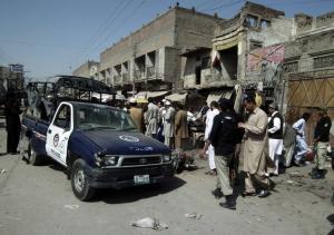 Η αλλαγή στο προφίλ των τρομοκρατών σήμανε συναγερμό στο Πακιστάν