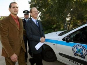 Τρεις οι ένοχοι για την απαγωγή του Περικλή Παναγόπουλου