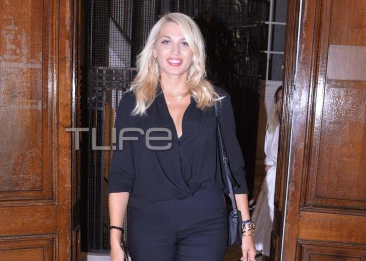 Oι celebrities σε λαμπερό event γνωστής εταιρείας κοσμημάτων! [pics] | Newsit.gr