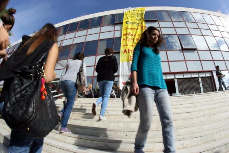Εγγραφές πρωτοετών 2017: Αναλυτικές οδηγίες και το φοιτητικό σπίτι | Newsit.gr