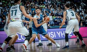 Eurobasket 2017: Απίστευτη δήλωση Ντόντσιτς