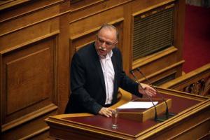 Ευρωβουλευτές αρνήθηκαν να παρευρεθούν σε δείπνο του Δημήτρη Συλλούρη γιατί είχαν προσκληθεί χρυσαυγίτες