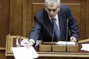 Παπαγγελόπουλος: «Κάποιοι ονειρεύονται ότι οι Συριζαίοι θα δικάζονται για παράνομο παρκάρισμα και θα «τρώνε» ισόβια!»