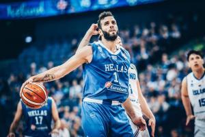 Εurobasket 2017: Ελλάδα – Γαλλία 87-95 – Πρώτη ήττα για την Επίσημη Αγαπημένη
