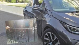 Χανιά: Μητέρα παρέσυρε τον γιο της με το αυτοκίνητο! [pics]