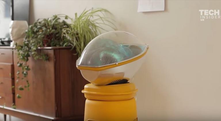 Συσκευή σκοπεύει να υποκαταστήσει την διαδικασία της εγκυμοσύνης | Newsit.gr