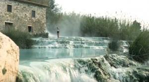 Οι θερμές πηγές της Τοσκάνης που αξίζει να επισκεφτείς