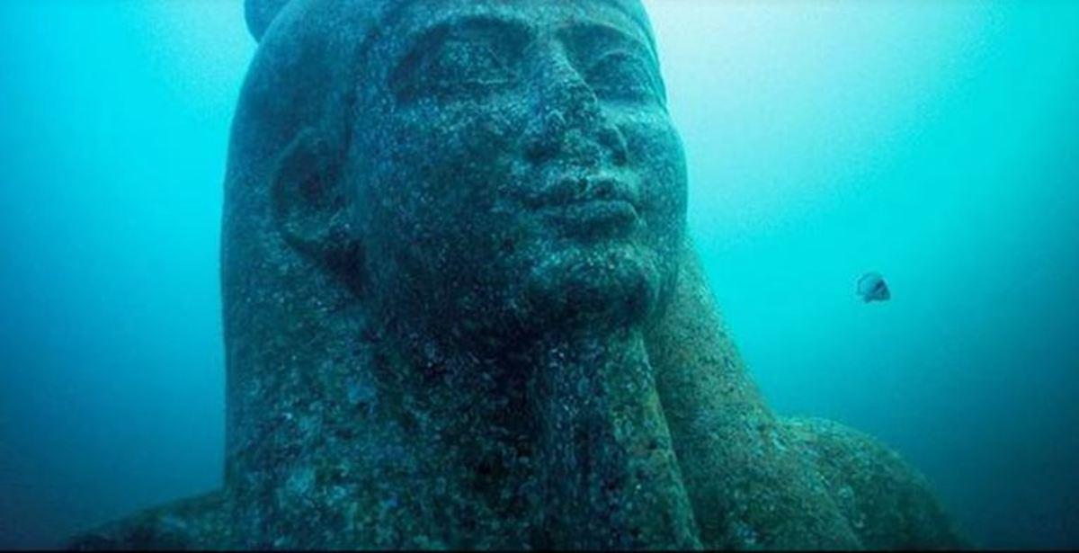10 μυστήρια αντικείμενα που έχουν βρεθεί στον ωκεανό | Newsit.gr