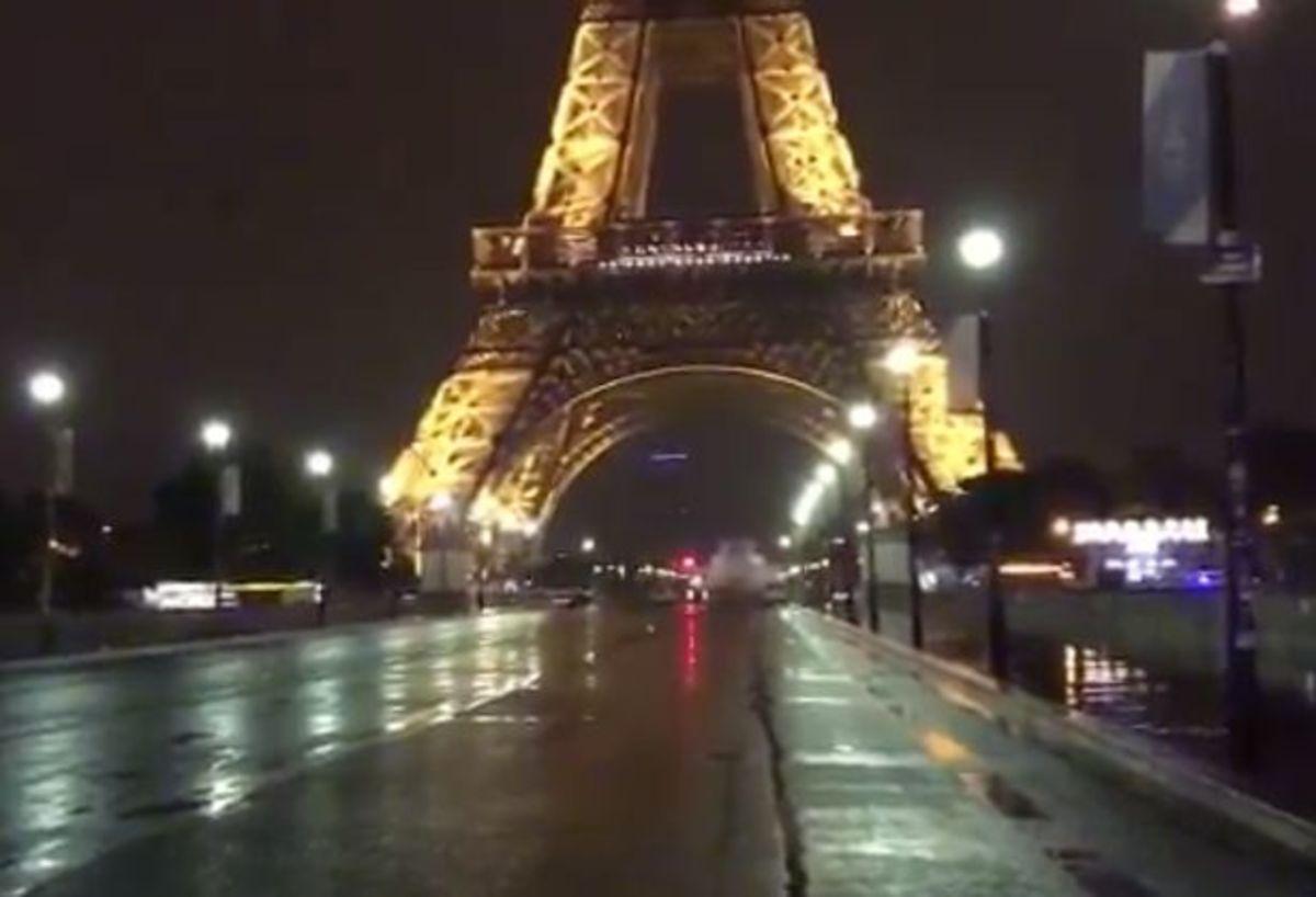 Παρίσι: Εκκενώθηκε σταθμός του μετρό!   Newsit.gr