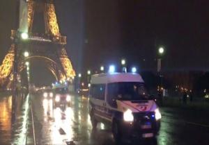 Παρίσι: Τρόμος και πάλι στην καρδιά της Γαλλίας!
