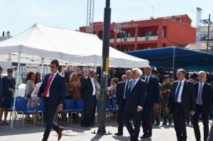 «Μήνυμα» Παυλόπουλου στην Τουρκία: Να σέβεται τα σύνορα, αν θέλει να μπει στην Ε.Ε