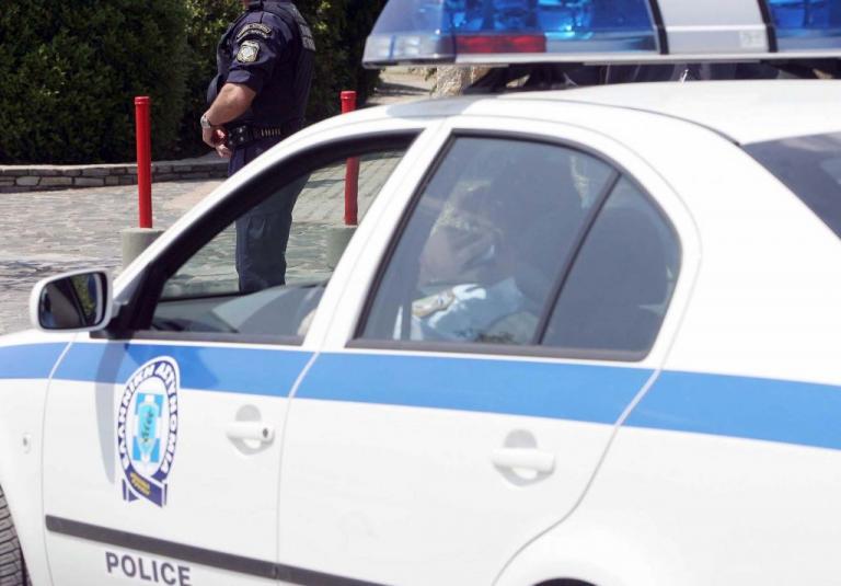 Κρήτη: Το κλεμμένο σκάφος βρέθηκε στο βουνό!   Newsit.gr