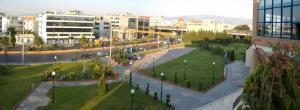 Αλλάζει το Περιστέρι: Έργα στις λεωφόρους Θηβών και Κωνσταντινουπολέως