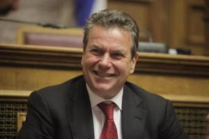Πετρόπουλος: Αλλαγές για συντάξεις χηρείας και καταβολή διπλών ασφαλιστικών εισφορών