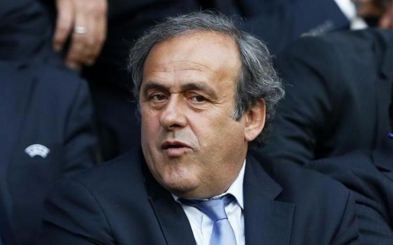 Πλατινί: «Η Γιουβέντους δεν είναι πια κυρίαρχη» | Newsit.gr
