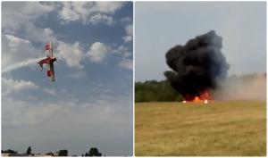 Ρωσία: Συντριβή αεροσκάφους στη Μόσχα! Δύο νεκροί