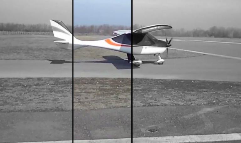 Συντριβή αεροσκάφους: Θρίλερ με το πλήρωμα!   Newsit.gr
