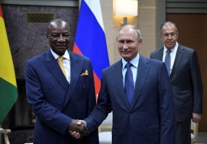 Ο Πούτιν… τρελάθηκε! Χαρίζει χρέη 20 δισ. δολαρίων σε χώρες της Αφρικής