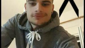 Σοκαρισμένοι στον Αχαρναϊκό με το θάνατο 17χρονου ποδοσφαιριστή! Θρήνος για τον Γιώργο Πρίντεζη