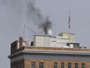Ρωσικό προξενείο: Μαύροι καπνοί στο Σαν Φρανσίσκο!