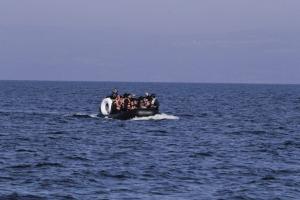 Βόρειο Αιγαίο: Πάνω από 2.400 νέοι μετανάστες στα νησιά! Ρεκόρ αφίξεων!