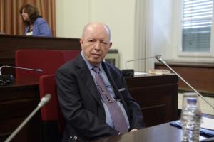 Σε δίκη παραπέμπεται ο Σταύρος Ψυχάρης – Μαζί του και 10 στελέχη της Alpha Bank