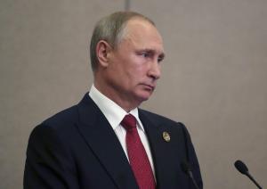 Πούτιν για Βόρεια Κορέα: Σταματήστε την στρατιωτική υστερία