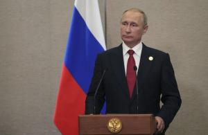 Ρωσία: Ως ανεξάρτητος υποψήφιος «κατεβαίνει» ο Πούτιν με… την υποστήριξη δύο κομμάτων