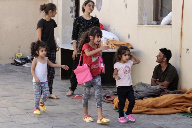 Κρήτη: Απολογούνται οι δουλέμποροι των μεταναστών στα «Παξιμάδια» | Newsit.gr