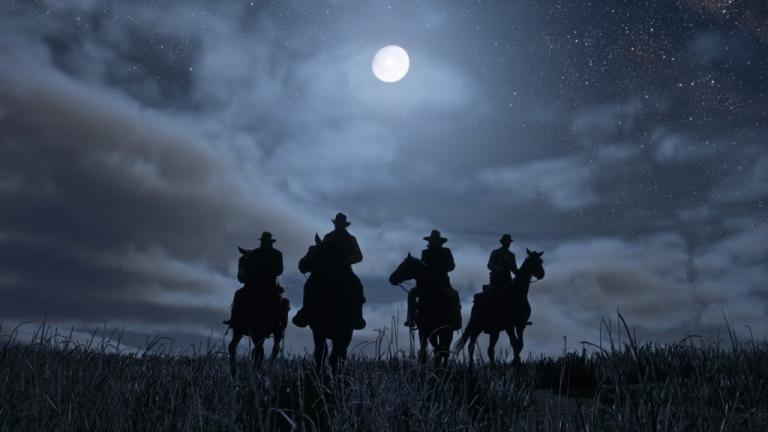 Αυτό είναι το νέο trailer του «Red Dead Redemption 2» | Newsit.gr