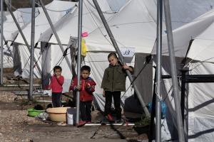 Καταπέλτης το Συμβούλιο της Ευρώπης! Το δράμα των προσφύγων στην Ελλάδα