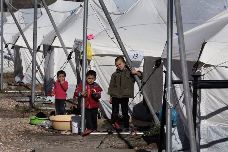 Καταπέλτης το Συμβούλιο της Ευρώπης! Το δράμα των προσφύγων στην Ελλάδα | Newsit.gr