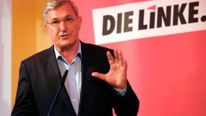 Γερμανία εκλογές – Μπερντ Ρίξινκγερ: H Aριστερά θα συνεχίσει να υποστηρίζει την Ελλάδα στο νέο κοινοβούλιο