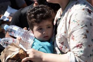 Ηράκλειο: Δύο συλλήψεις για τη διακίνηση των 103 προσφύγων