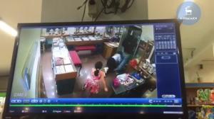 Ρόδος: Οι ληστές τη χτυπούσαν μπροστά στην 7χρονη κόρη της! [vid]