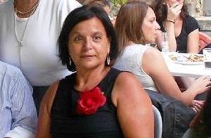 Τραυματίστηκε η σύζυγος του βουλευτή Σάκη Παπαδόπουλου – Το δημόσιο «ευχαριστώ»
