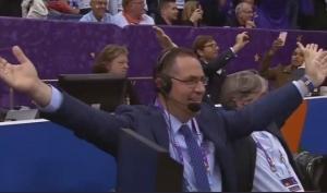 Eurobasket 2017: Όλοι χέρια! Και οι Ιωάννου – Χατζηγεωργίου [vid]