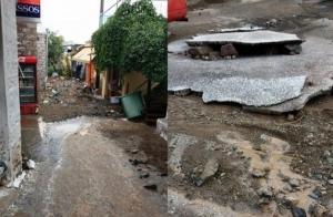Σαμοθράκη: «Η κακοκαιρία προκάλεσε καταστροφές πολλών δεκάδων εκατομμυρίων ευρώ»